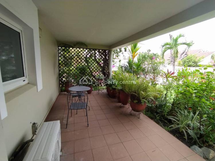 2 Bedroom in Ridge, North Ridge, Accra, Apartment for Rent