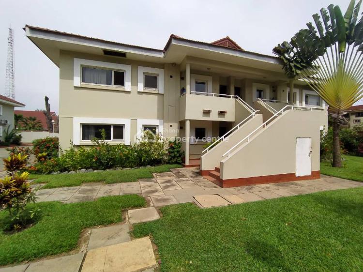 2 Bedroom in Ridge, North Ridge, Accra, Flat for Rent