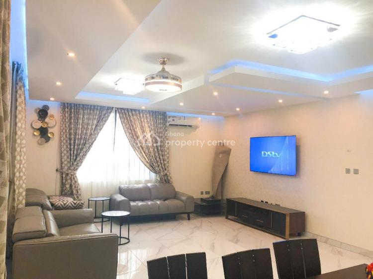 5 Bedroom Luxurious House, Valley View Road, Oyibi, Accra, Detached Duplex for Sale