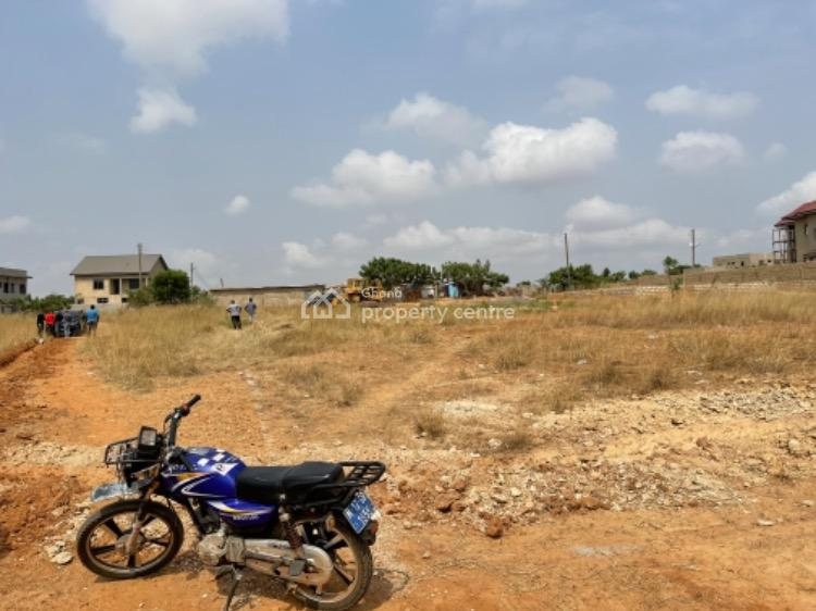 Plots and Land Now Selling, East Legon Hills, Adenta Municipal, Accra, Residential Land for Sale