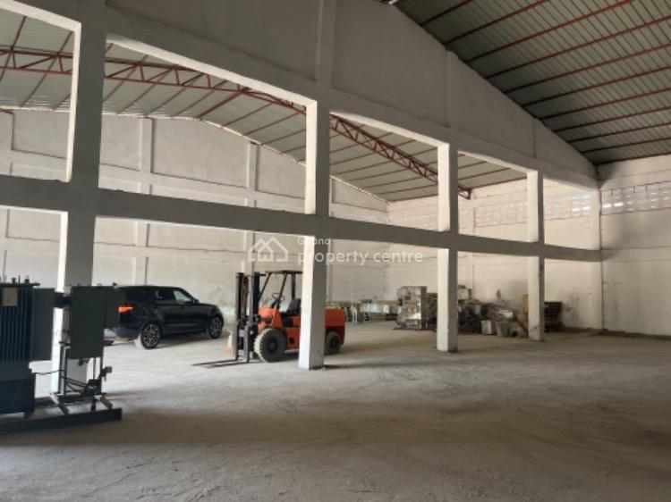 Warehouse Space Now Letting, Spintex, Spintex, Accra, Warehouse for Rent