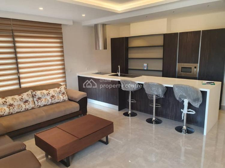2 Bedroom Furnished Apartment, Airport Residential Area, Accra, Apartment for Rent
