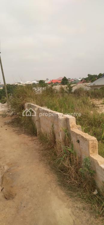 2 Plots Fenced Walled, Kumasi Metropolitan, Ashanti, Mixed-use Land for Sale
