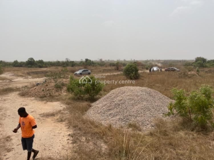 Plots and Land Now Selling at Apollonia, Apollonia, Adenta Municipal, Accra, Mixed-use Land for Sale
