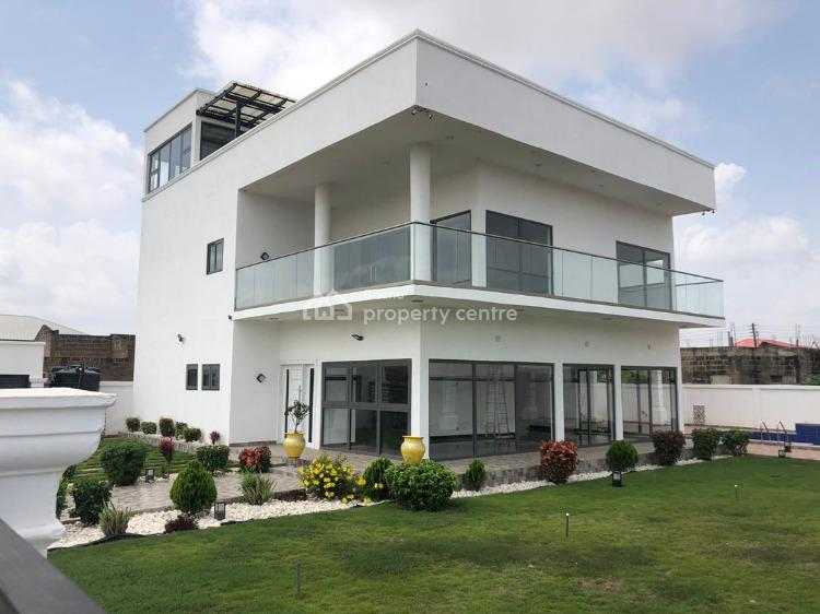 5 Bedroom House, West Trassaco, East Legon, Accra, House for Sale
