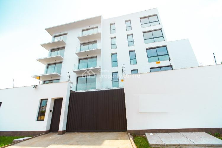 2 Bedroom Furnished Apartment, Osu, Osu, Accra, Flat for Rent