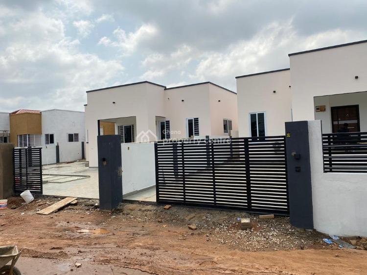 3 Bedroom House, Adenta, Adenta Municipal, Accra, House for Sale