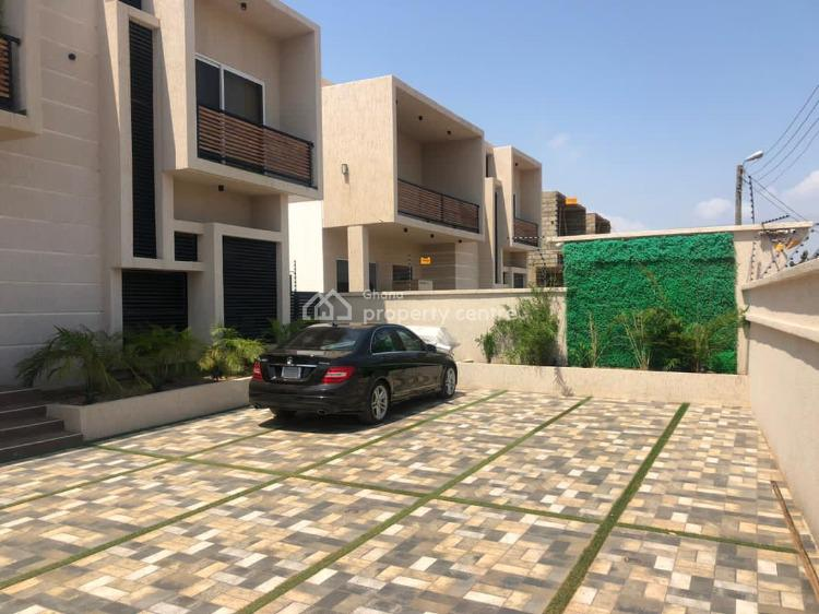 4 Bedroom House, West Trassaco, East Legon, Accra, House for Sale