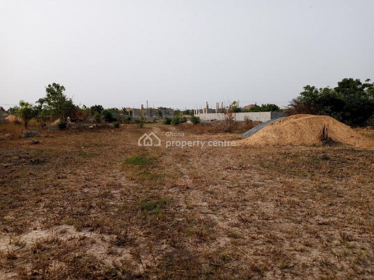 3plots of Land in Afienya, Afienya Jerusalem, Afienya, Tema, Accra, Mixed-use Land for Sale