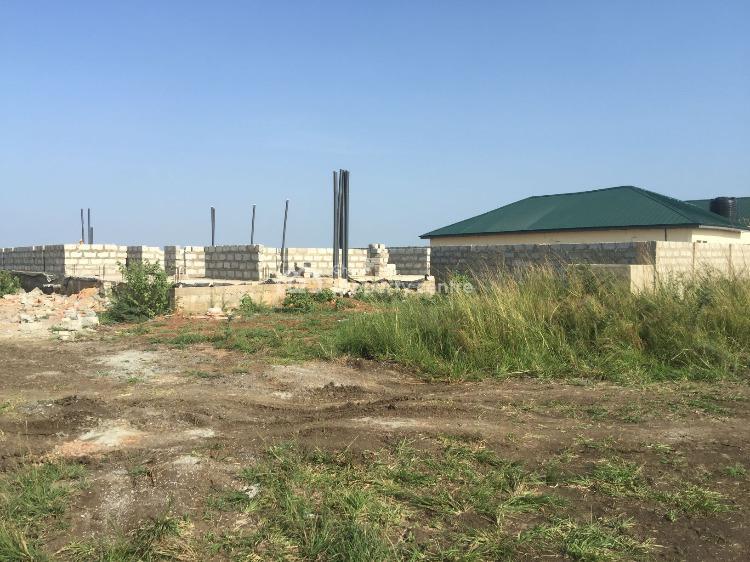 Plots at Central University (70*100), Central University, Dawhenya, Ningo Prampram District, Accra, Mixed-use Land for Sale