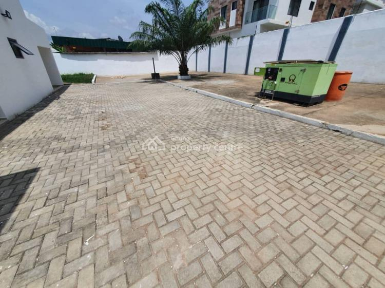 5 Bedroom House, Airport Residential, Airport Residential Area, Accra, House for Rent
