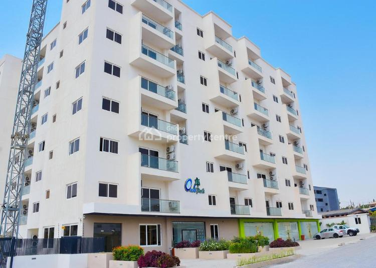 Luxury 2 Bedroom Apartment, House No.15 Pawpaw Street Opposite Agape House, East Legon, Accra, Apartment for Sale