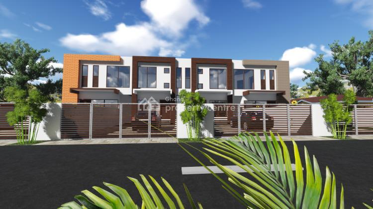 Affordable 2 Bedroom Terraced Storey House in Oyarifa, Oyarifa, Kweiman, La Nkwantanang Madina Municipal, Accra, Terraced Duplex for Sale
