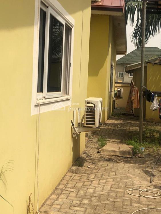 5bedroom House at Oyarifa Near Special Ice, Oyarifa, Adenta Municipal, Accra, House for Sale