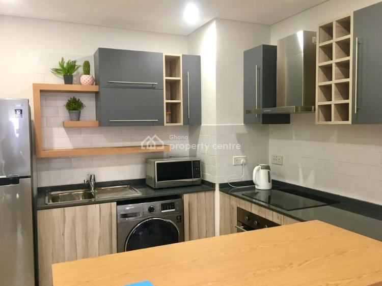 2 Bedroom Luxury Apartment, East Legon, Accra, Self Contained (single Rooms) for Rent