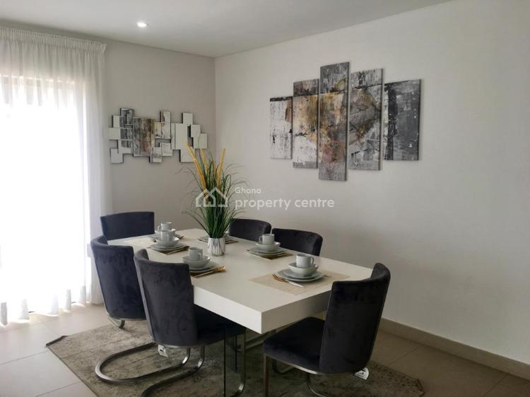 Luxury 3 Bedroom Furnished Apartment, East Legon, Accra, Self Contained (single Rooms) for Rent
