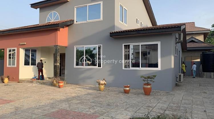 Terraced Duplexes for Rent in Gated Communities, Accra