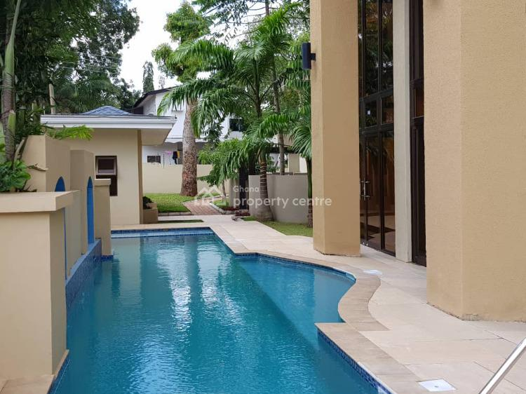2 Bedroom, Cantonments, Accra, Apartment for Sale