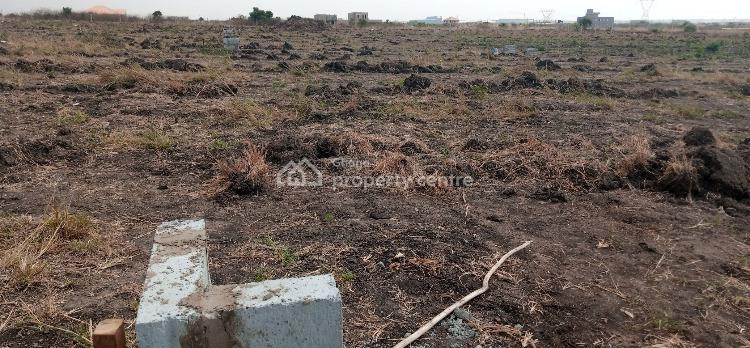 Land at Community 25(titled), Community 25,tema, Ningo Prampram District, Accra, Residential Land for Sale