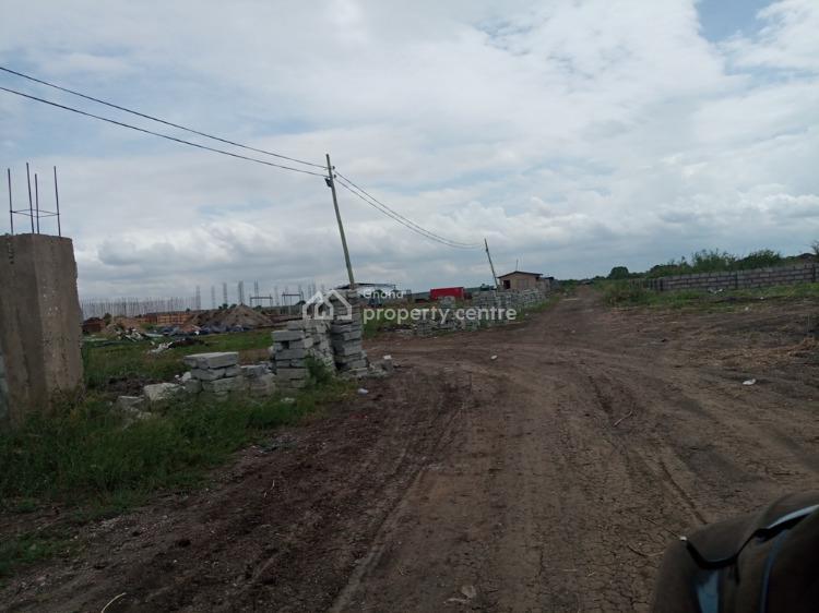 Land, Ghanaman Soccer Academy, Miotso, Ningo Prampram District, Accra, Residential Land for Sale