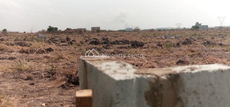 Half Plots, Community 25,tema, Ningo Prampram District, Accra, Residential Land for Sale