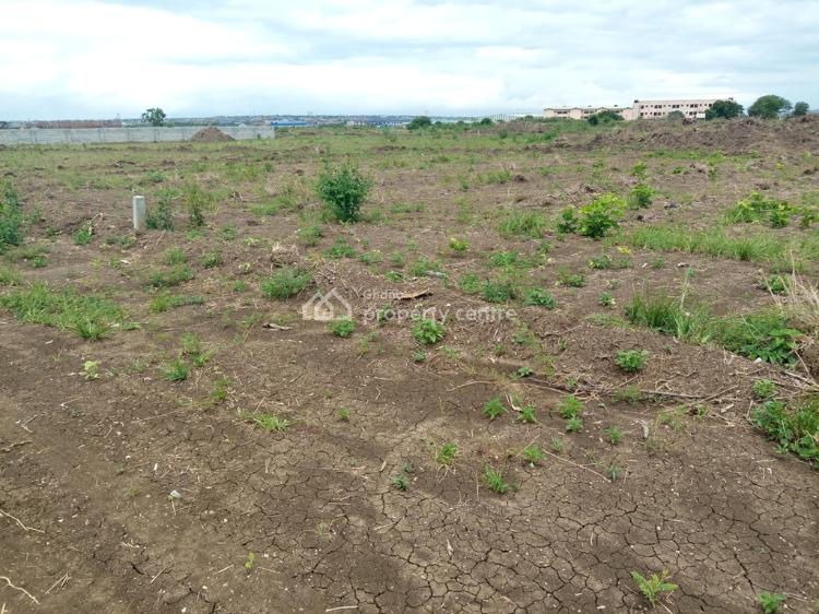 Titled Half Plots, Ghanaman Soccer Acadeny, Miotso, Ningo Prampram District, Accra, Residential Land for Sale