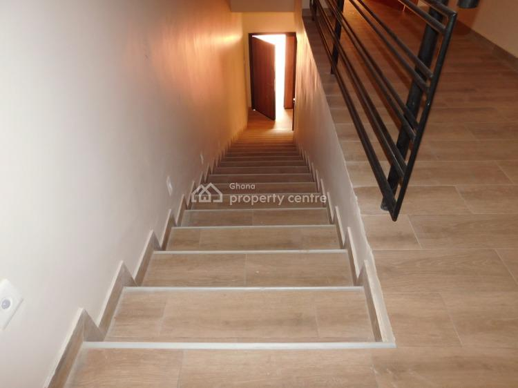 3 Bedroom House, Adjiringanor, East Legon, Accra, House for Rent