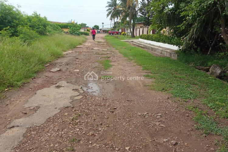 Registered Land, Sos, Tema Community 5, Community 5, Tema, Accra, Commercial Land for Sale