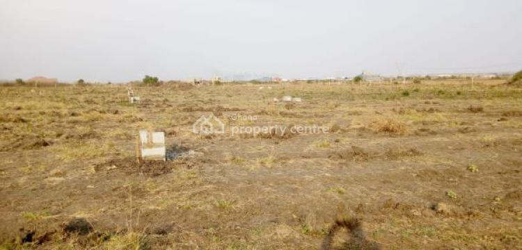Demarcated Full Plots, Tema Community 25, Ningo Prampram District, Accra, Residential Land for Sale