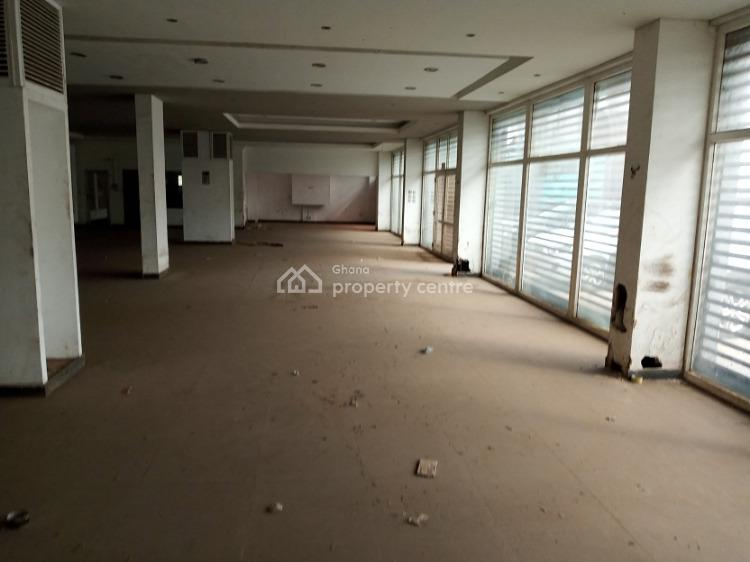 2200 Sqm Warehouse, South Industrial Area, South Kaneshie, Accra, Warehouse for Rent