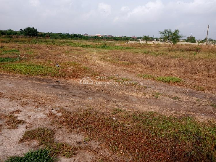 8plots of Land at Klagoon-lashibi, Klagon-lashibi, Tema, Accra, Mixed-use Land for Sale