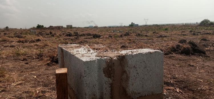Demarcated Half Plots, Community 25, Ningo Prampram District, Accra, Residential Land for Sale