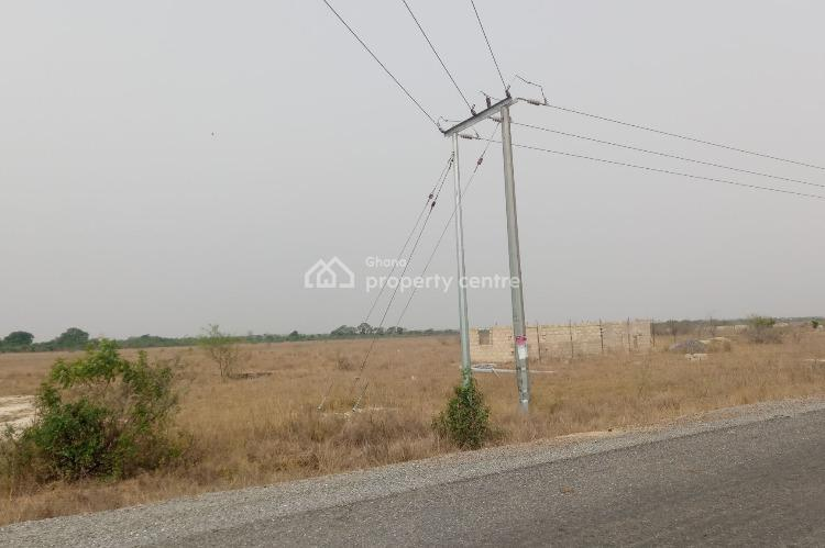 Highly Demanded Half Plots, Dawa, Ningo Prampram District, Accra, Residential Land for Sale