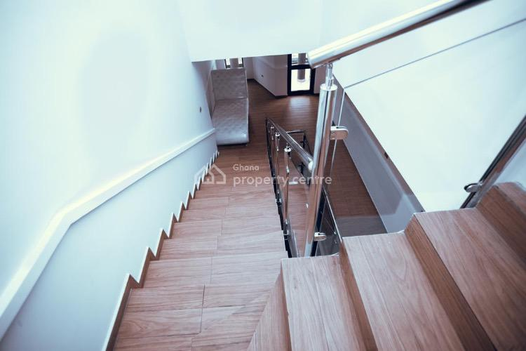 Ultra Modern 5 Bedroom House with Swimming Pool, East Legon, East Legon, Accra, House for Sale