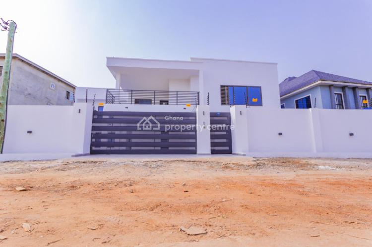 Luxury 6 Bedroom Mansion in Nmai Dzorn, Accra, Nmai Dzorn, Adjiringanor, East Legon, Accra, Terraced Bungalow for Sale