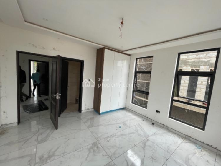 Ultra Modern 4 Bedroom House Now Selling, East Legon, Accra, Detached Duplex for Sale