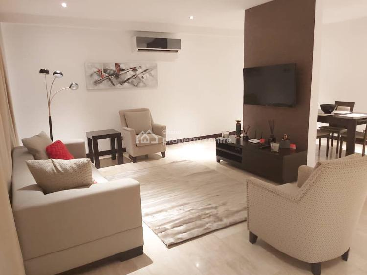 2 Bedroom Furnished Apartment Now Letting, Airport Residential, Airport Residential Area, Accra, Apartment for Rent