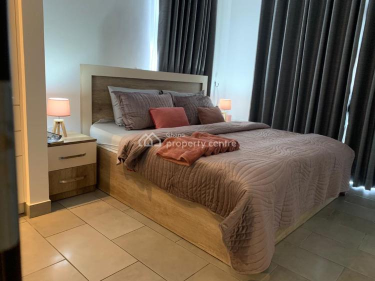 2 Bedroom Furnished Apartment Now Letting, Cantonments, Accra, Self Contained (single Rooms) for Rent
