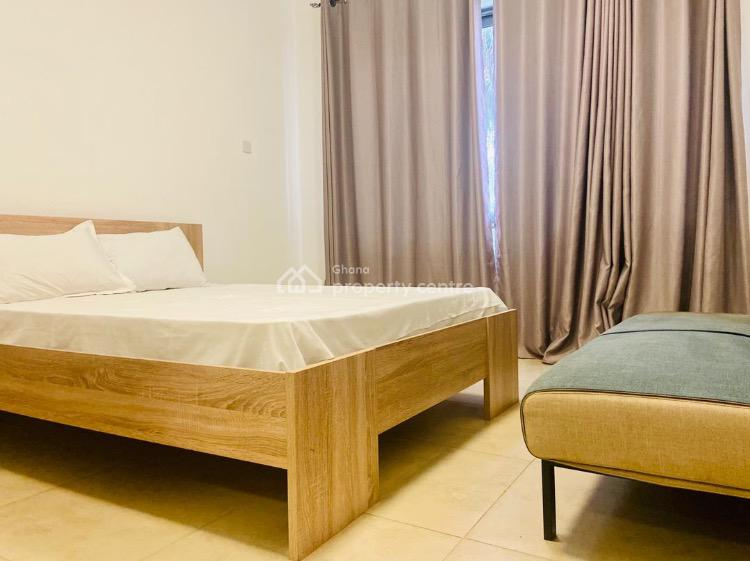 3 Bedroom Furnished Apartment Now Letting, Cantonments, Cantonments, Accra, Self Contained (single Rooms) for Rent