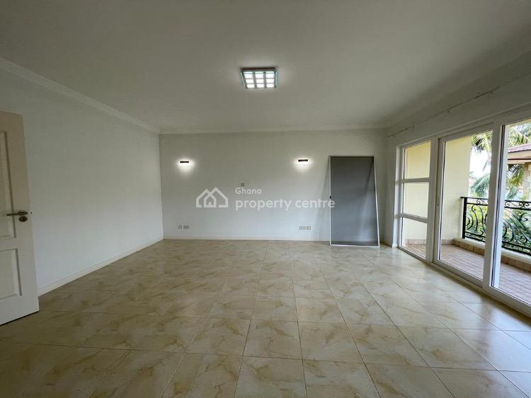 3 Bedroom Townhouse Now Letting, Cantonments, Accra, Detached Bungalow for Rent
