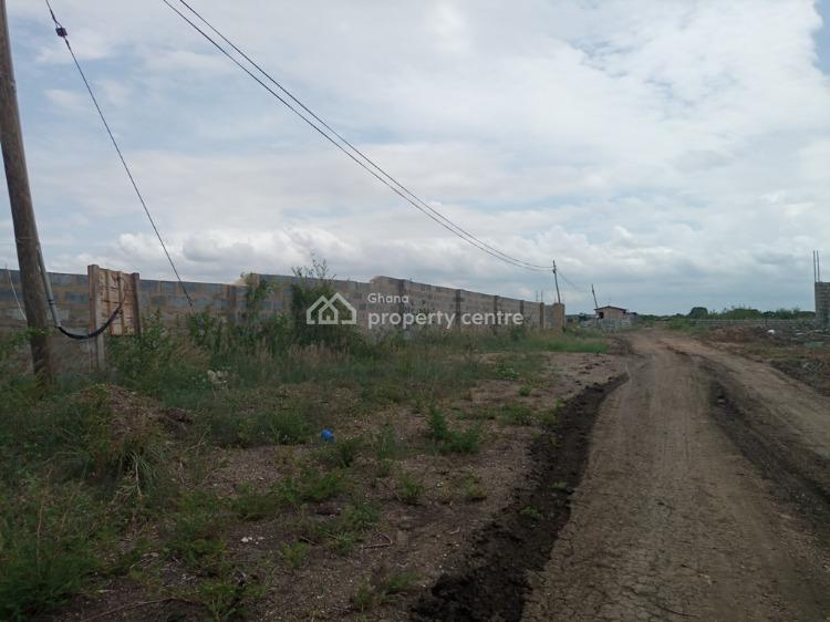 Awesome Half Plots, Ghana-man Soccer Academy, Miotso, Ningo Prampram District, Accra, Mixed-use Land for Sale