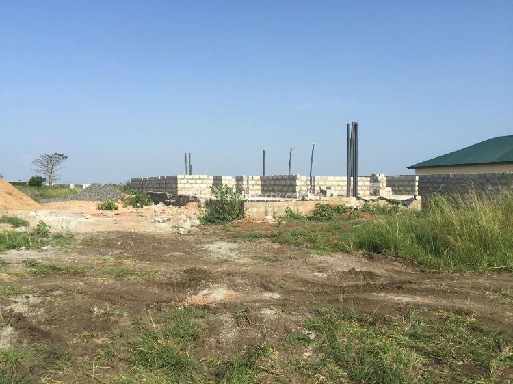 Roadside Full Plots, Dawhenya, Central University, Ningo Prampram District, Accra, Mixed-use Land for Sale