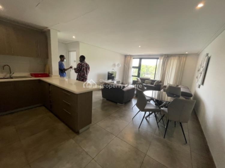 Furnished 2 Bedroom Apartment Now Letting at Ridge, Ridge, North Ridge, Accra, Self Contained (single Rooms) for Rent