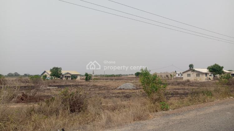 Residential and Commercial Land, Dawa, Ningo Prampram District, Accra, Mixed-use Land for Sale