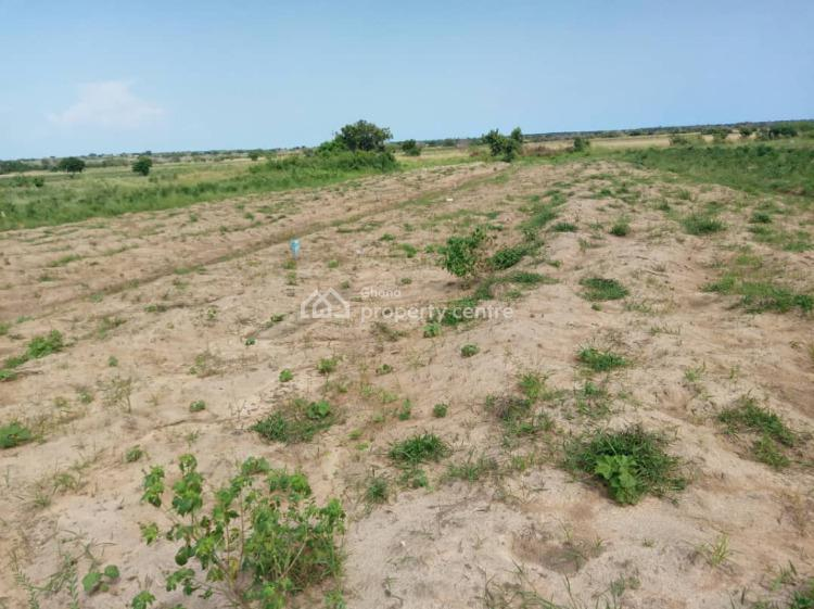 Residential Half Plots, Dawa, Ningo Prampram District, Accra, Mixed-use Land for Sale