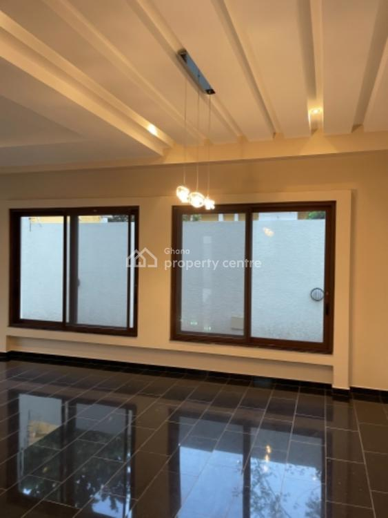 Ultra Modern 4 Bedroom Store House Now Letting, East Legon, East Legon, Accra, Detached Duplex for Rent