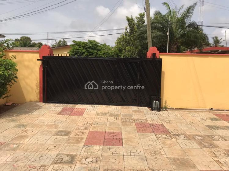 5 Bedroom Residential House, Nima Residential Area, Kanda Estate, Accra, House for Sale