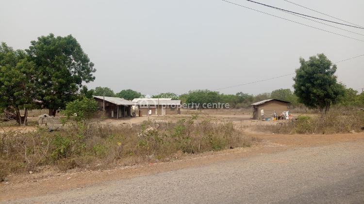 Sort After Half Plots, Dawa, Ningo Prampram District, Accra, Mixed-use Land for Sale