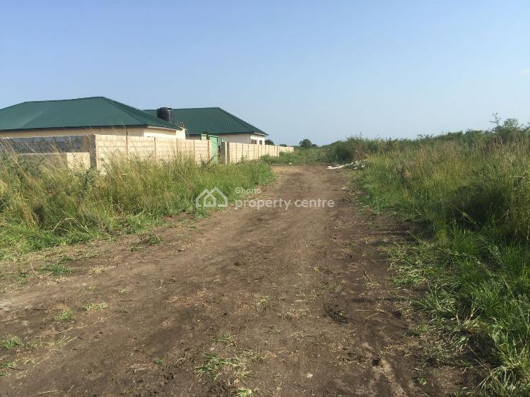 Titled Half Plots, Central University, Ningo Prampram District, Accra, Mixed-use Land for Sale