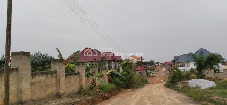 Luxury 5 Bedrooms, Sokoban Area , Slightly Near The Wood Village, Kumasi Metropolitan, Ashanti, House for Sale